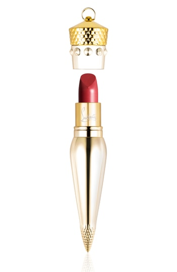 Christian Louboutin Silky Satin Lip Colour - Let Me Tell You 220
