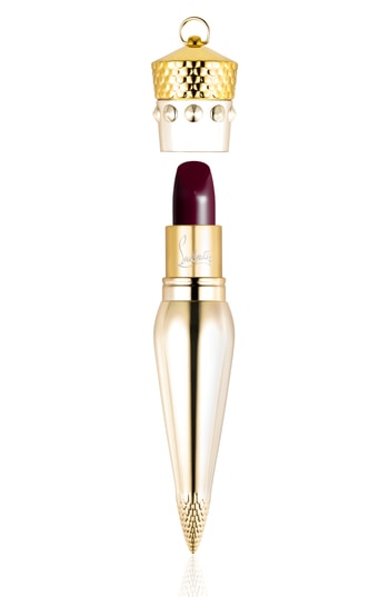 Christian Louboutin Silky Satin Lip Colour - Sevillana 400