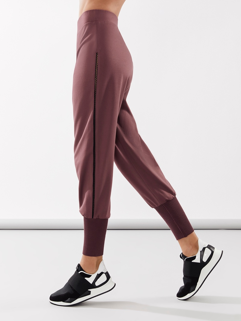 Cushnie et Ochs x Carbon38 Azzura Pants $325