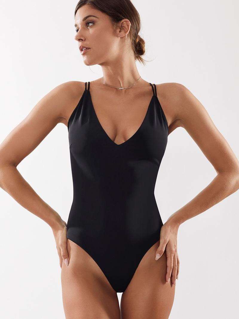 Cushnie et Ochs x Carbon38 Roma Bodysuit $345