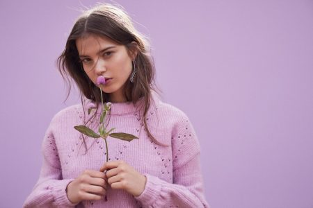 For Love & Lemons fall 2018 sweaters