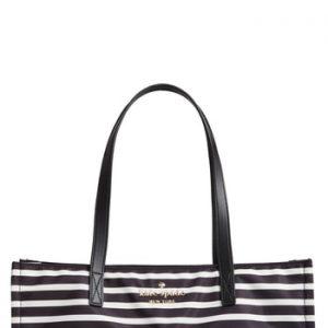 Kate Spade Watson Lane Large Sam Bag - Black