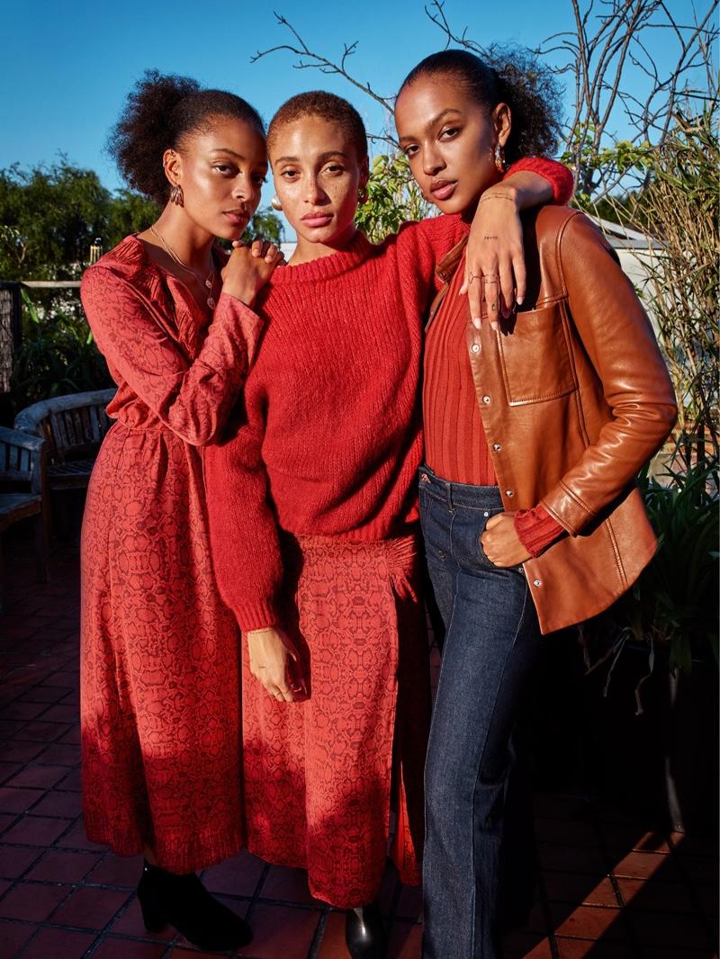 Mango unveils fall-winter 2018 campaign