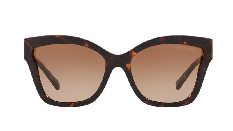 Michael Kors Barbados Sunglasses in Tortoise/Brown $74.25