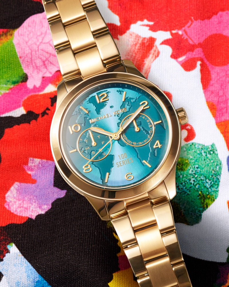 Michael Kors special edition Watch Hunger Stop watch