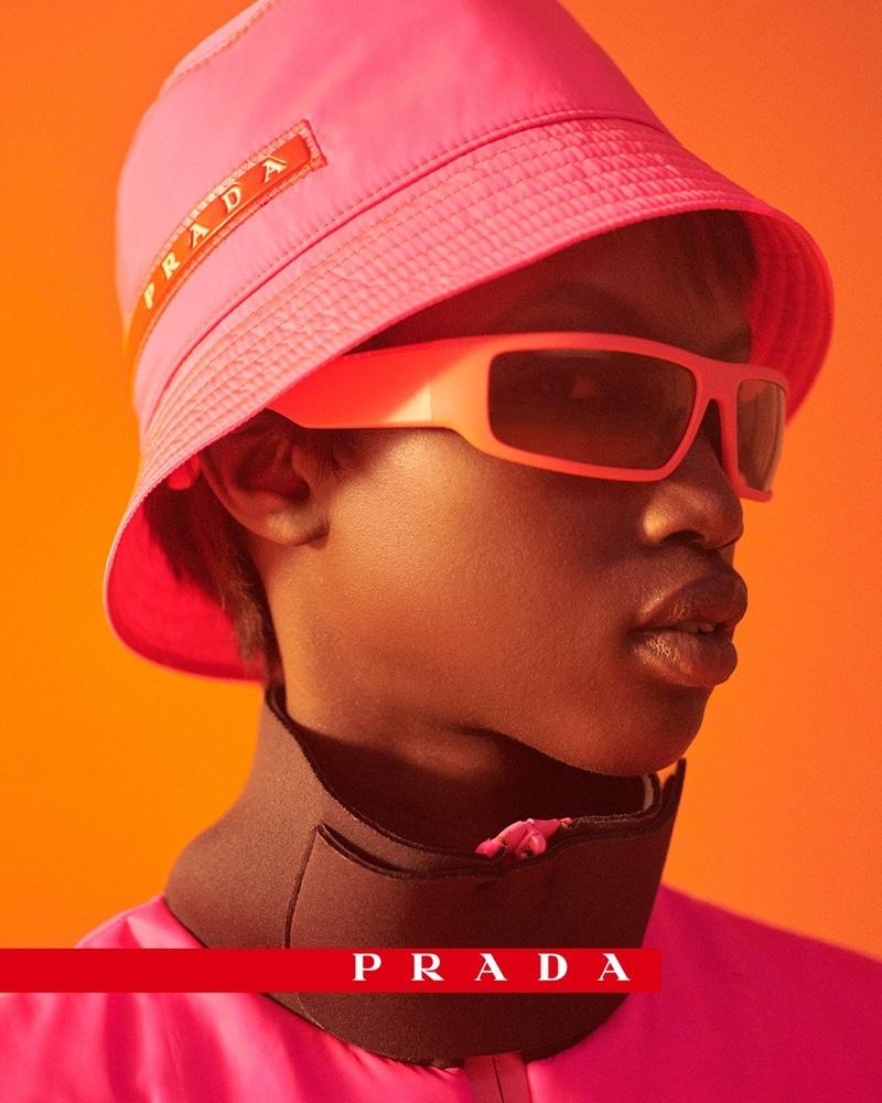 17fa7f87241c9 Prada unveils Linea Rossa campaign