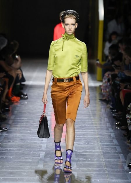 Prada Spring Summer 2019 Runway Fashion Gone Rogue