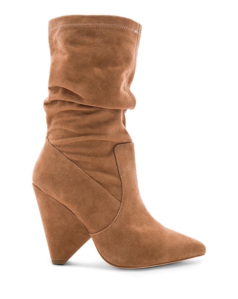 RAYE Yara Boot in Tan $248