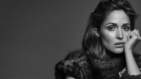 Rose Byrne Layers Up in Autumn Fashions for Story + Rain