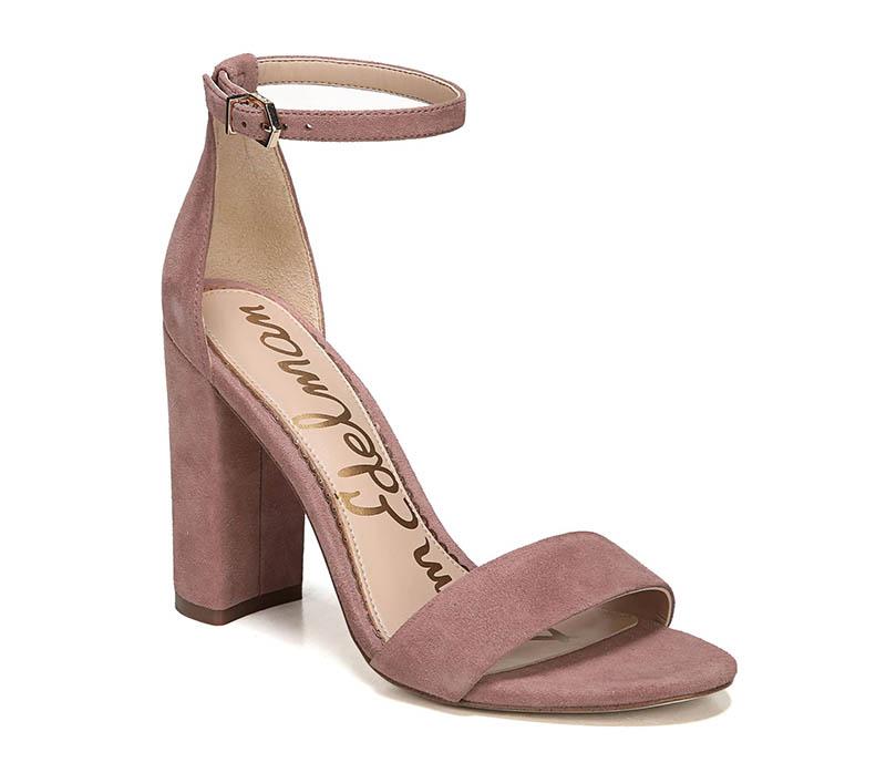 Sam Edelman Yaro Ankle Strap Sandal $71.98 (previously $119.95)