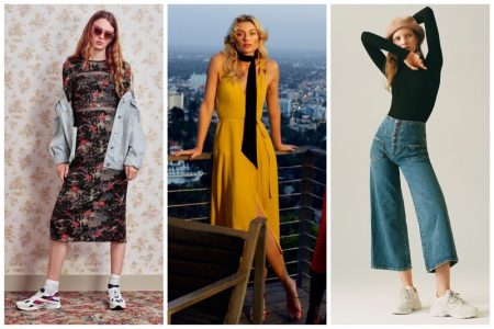 Check out the best outfit ideas for September 2018