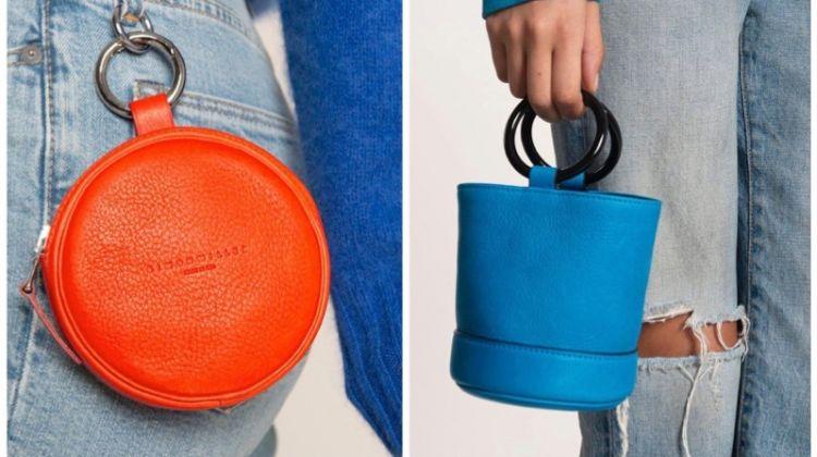 In the Bag: See Simon Miller's Fall Handbags