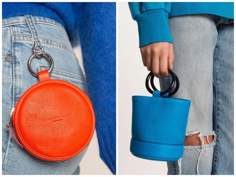 Simon Miller fall 2018 handbags