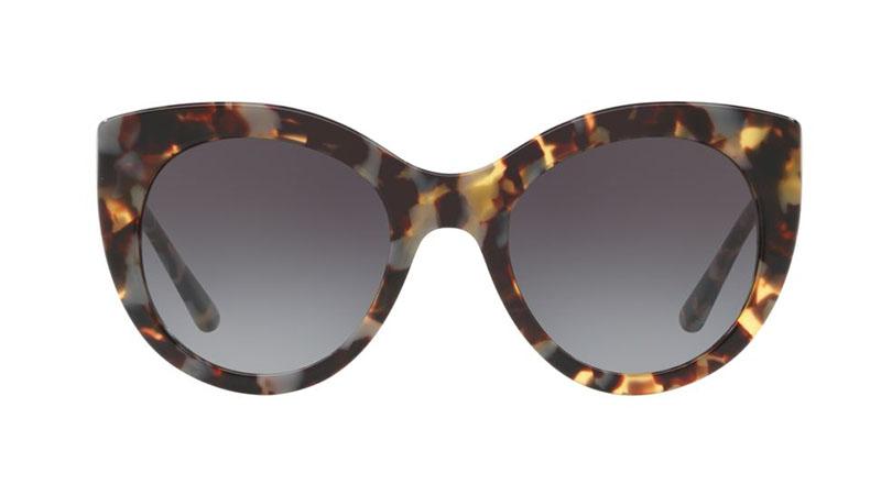 b447ccf88a6dd Tory Burch Retro Cat-Eye TY7115 Sunglasses  170
