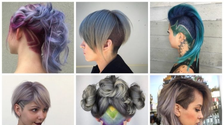 Short Undercut Women Hairstyles Every Woman Wants to Try