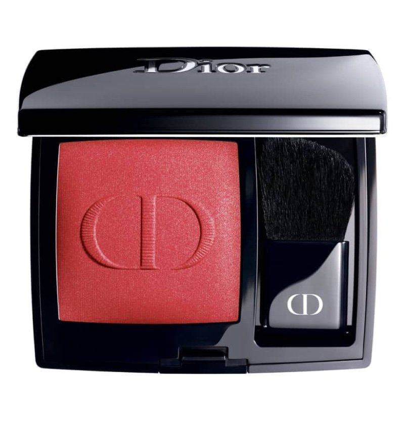 Dior Rouge Blush in 999 $44