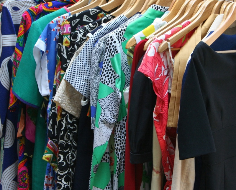 Recycle Your Fashion: How to Sell Clothes Online for Extra