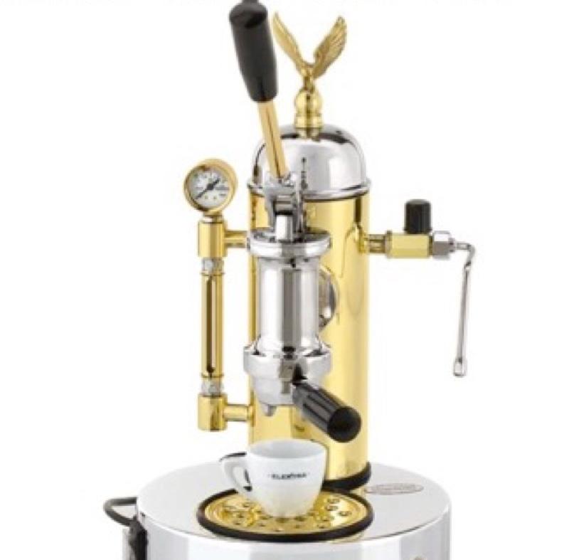 6 Home Espresso Machines That Make A (Delicious) Statement