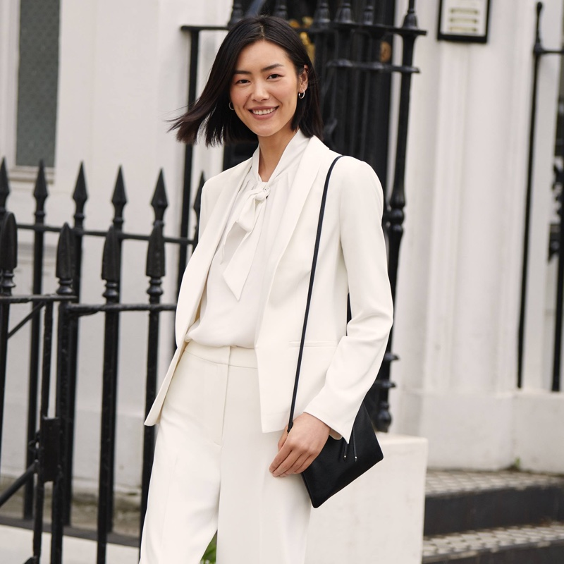 Monochrome State of Mind: 11 Black & White Outfits From H&M