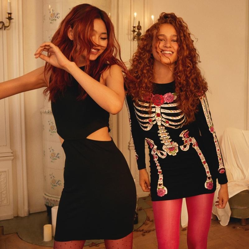 c12498c102 H&M | Halloween 2018 Costume Ideas & Outfits | Shop | Fashion Gone Rogue