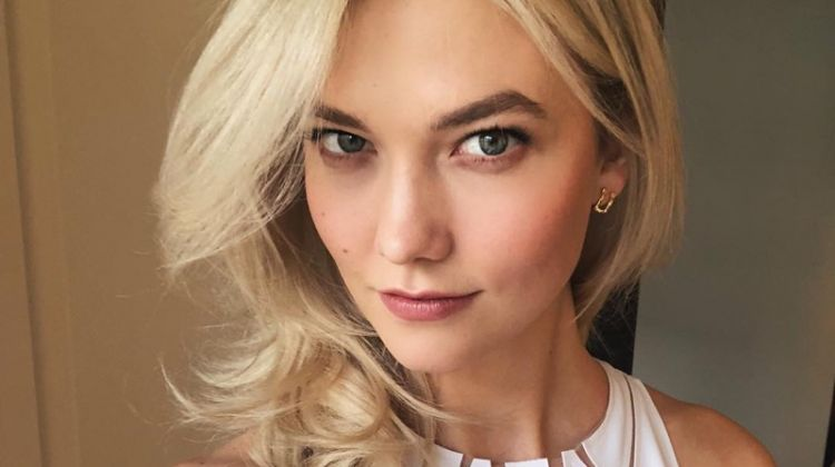 Karlie Kloss is Married - See Her Dior Wedding Dress!
