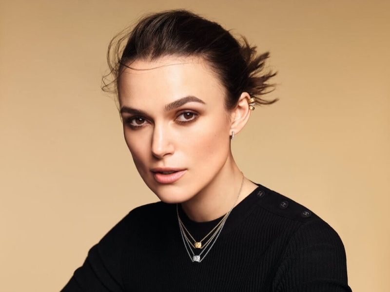 Chanel unveils its latest Coco Crush jewelry campaign