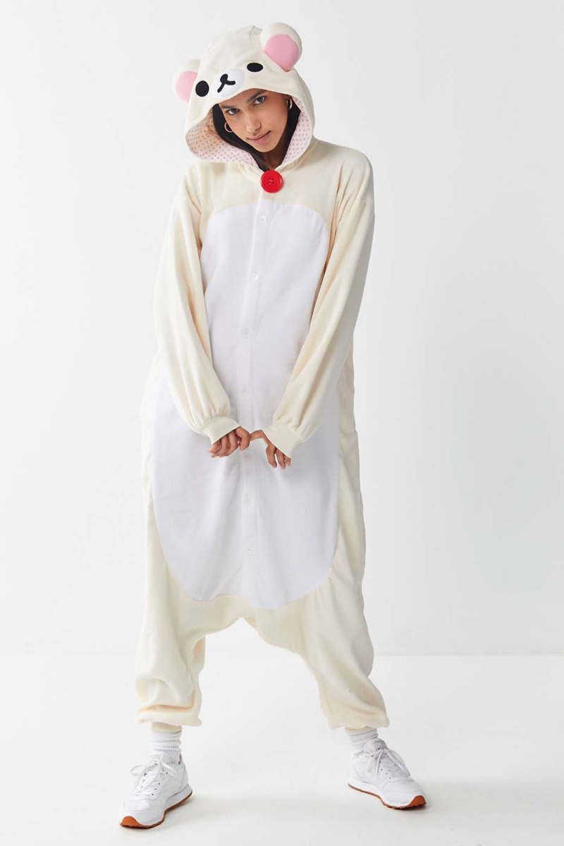 Kigurumi Korilakkuma Halloween Costume $70.00