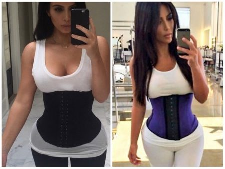 What Waist Trainers Do the Kardashians Use?