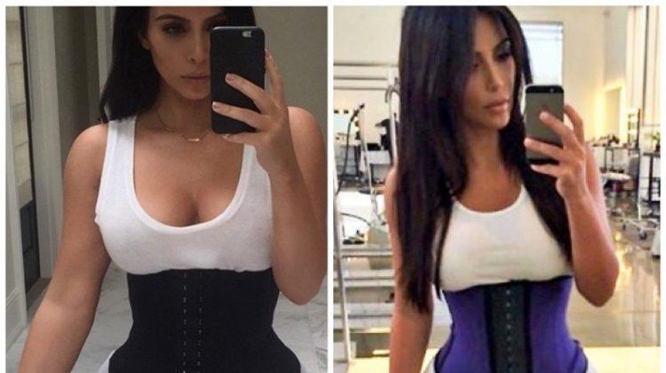 What Waist Trainers Do the Kardashians Use?