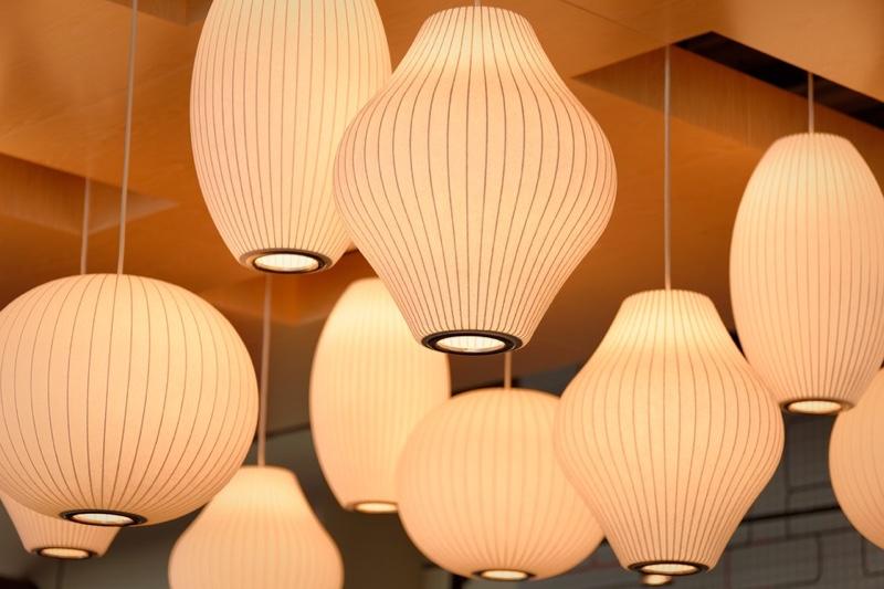 Fashionable Retro Lighting Fixtures