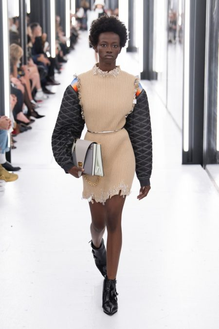 Louis Vuitton Spring Summer 2019 Runway Fashion
