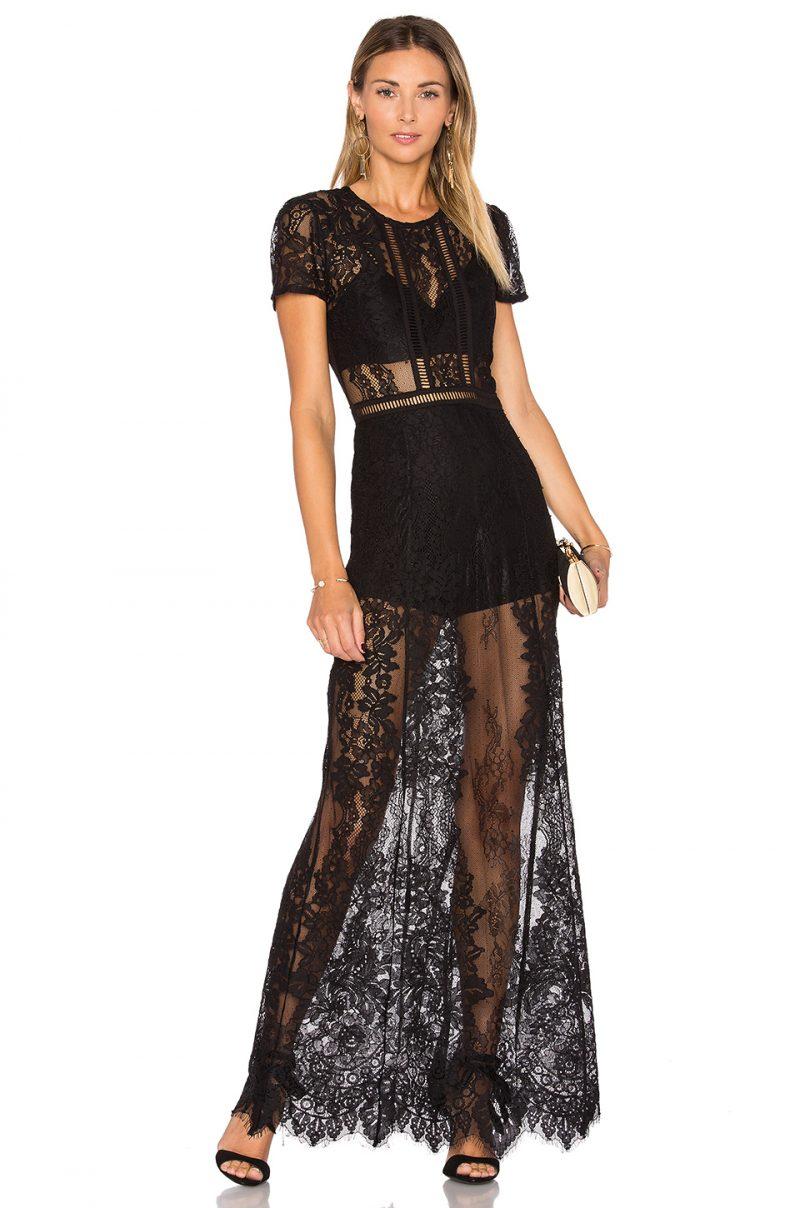 Lovers + Friends Romantic Night Dress $240