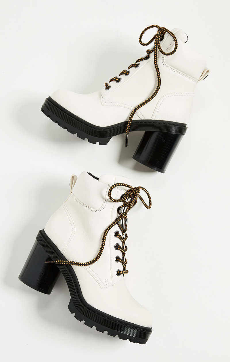 Marc Jacobs Crosby Hiking Boots $450