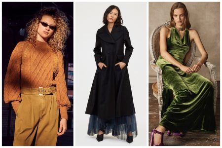 See what to wear for October 2018