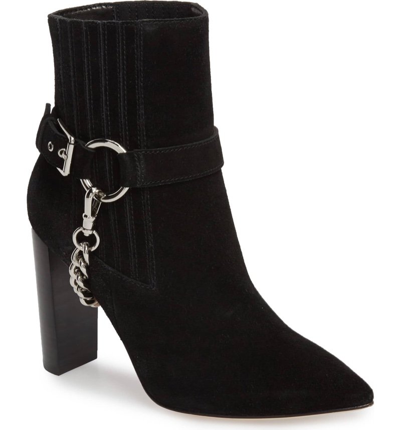 Paige London Bootie $385