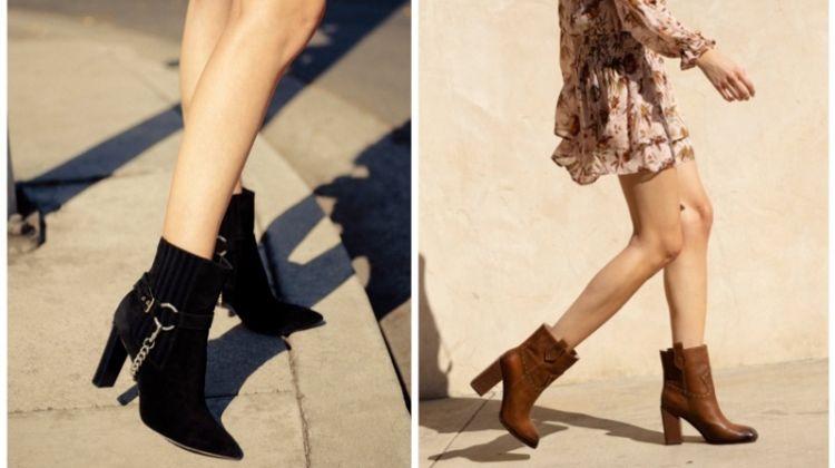 Paige shoes & boots