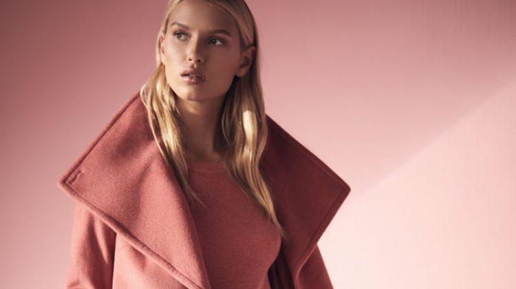 REISS fall-winter 2018 coats