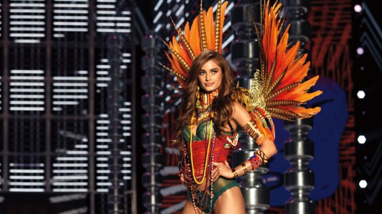Everything You Need to Know About Victoria's Secret Fashion Show 2018