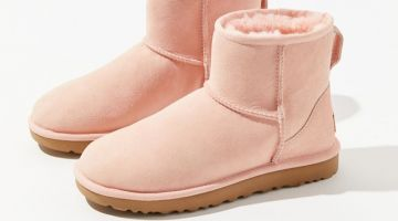UGG x UO: See the Exclusive Pastel Boot Styles