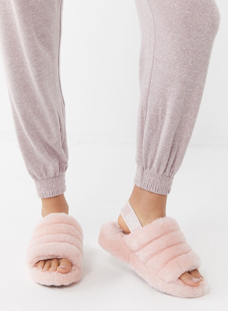 Ugg X Urban Outfitters Pastel Boots Shop Fashion Gone Rogue