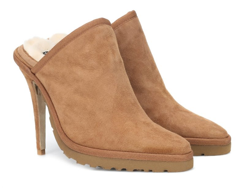 UGG x Y/Project Mules $540