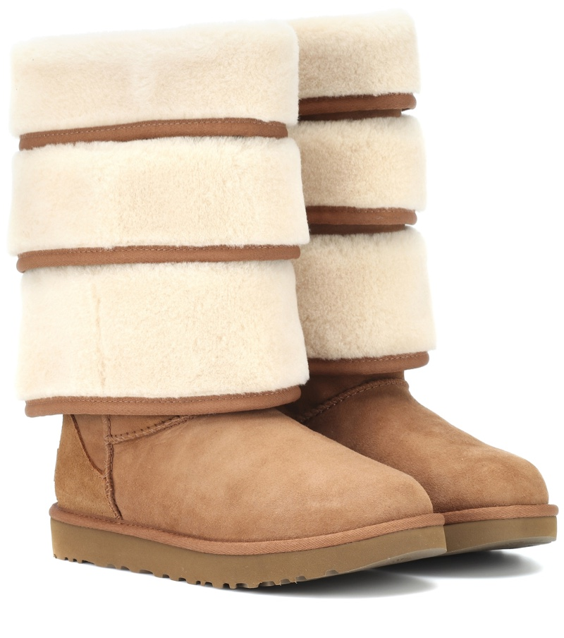 UGG x Y/Project Triple Cuff Boots $805