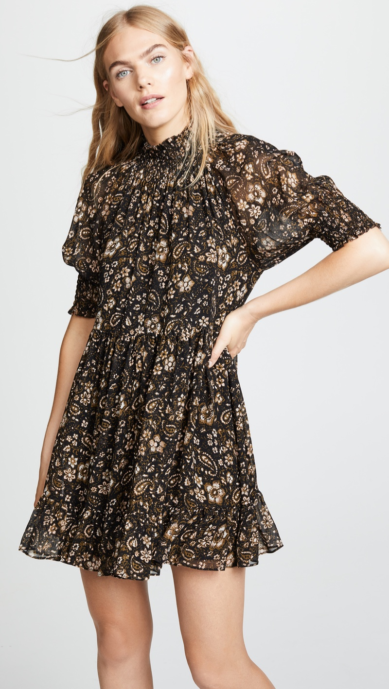Ulla Johnson Josie Dress $575