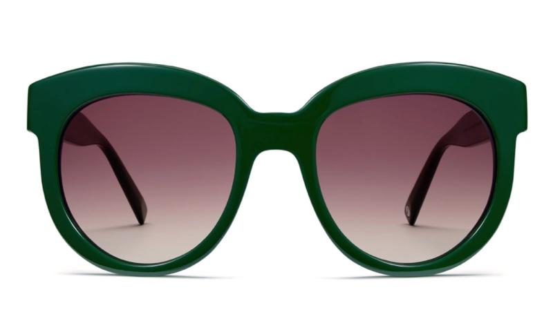 Warby Parker Essex by Rosario Dawson Sunglasses $95