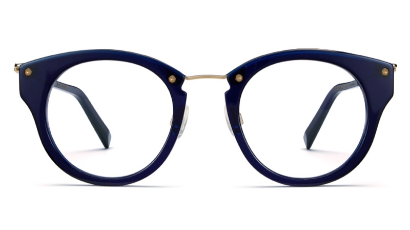 Warby Parker Hadley by Iman Glasses $145