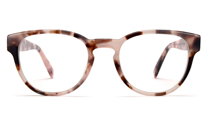 Warby Parker Hewitt by Mary-Louise Parker Glasses $95