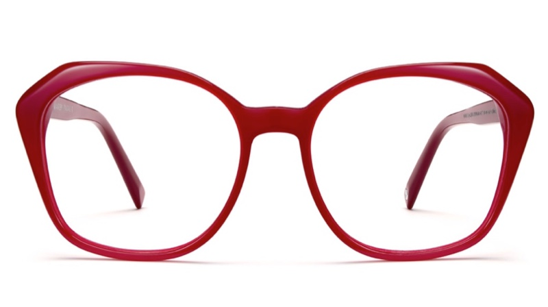 Warby Parker Nancy by Lena Dunham Glasses $95