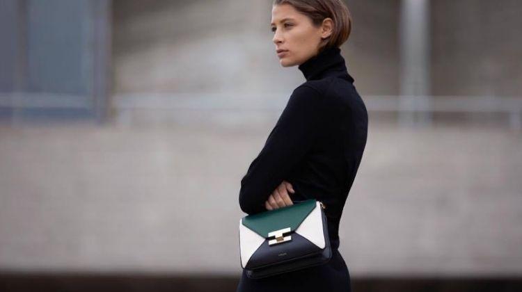 DeMellier new handbags