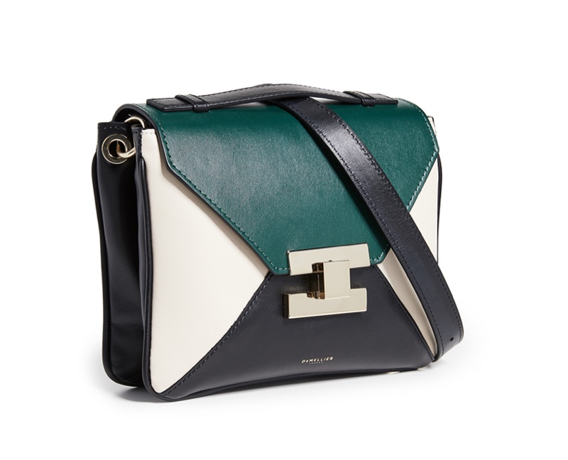 DeMellier The Mini Berlin Bag $435