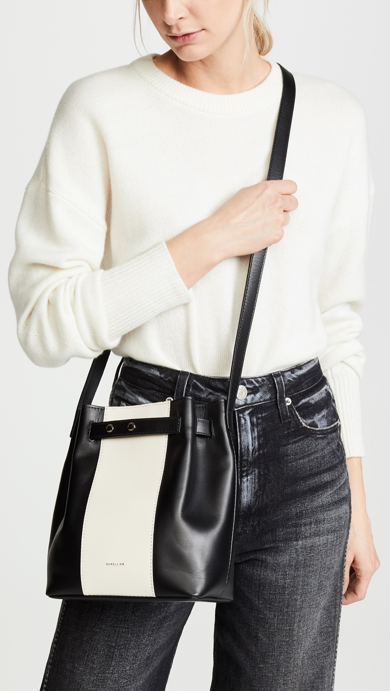 DeMellier The Naples Bag $395